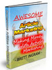 Thumbnail Awesome Article Marketing + Special Related Ebook Gift