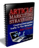 Thumbnail Article Marketing Strategies + Special Related Ebook
