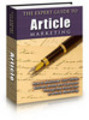 Thumbnail The Expert Guide to Article Marketing+ Special Related Ebook
