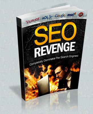 Product picture SEO Revenge + Special Related Ebook Gift